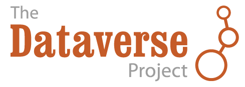 the dataverse project logo